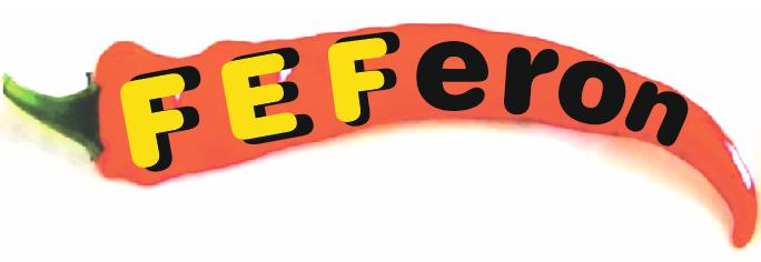 FEFeron-1